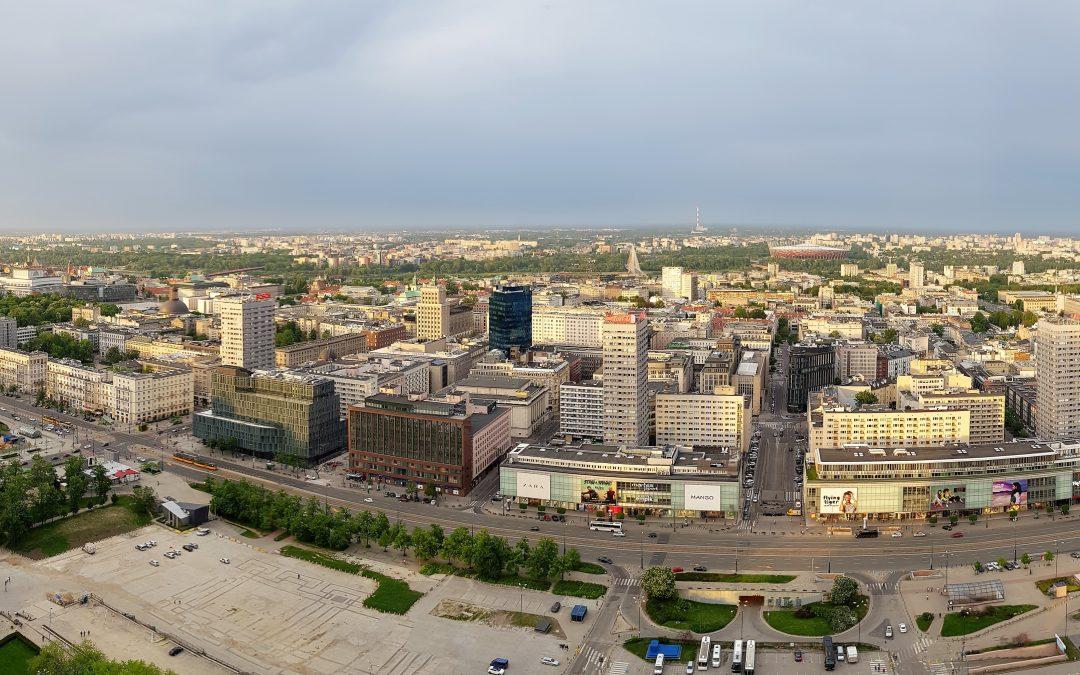 Reisewissen Warschau – Tipps und Basics