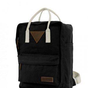 MELAWEAR Backpack Ansvar II schwarz