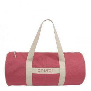 MELAWEAR Backpack Ansvar III altrosa