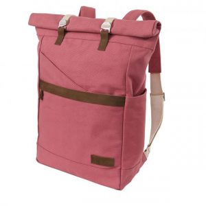 MELAWEAR Backpack Ansvar red