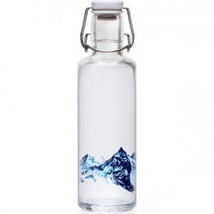 soulbottles Alpenblick 0,6 Liter 0,6L