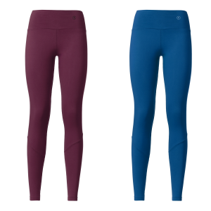 ThokkThokk Damen Leggings 2er Pack Bio Fair