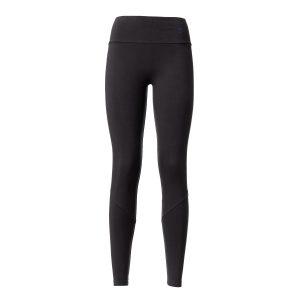 ThokkThokk TT26 Leggings Black hergestellt aus 5% Elasthan und 95% Biobaumwolle // GOTS & Fairtrade zertifiziert