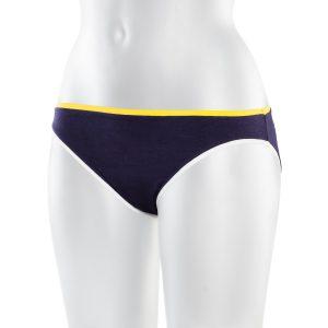 ThokkThokk TT28 Bikini Panty midnight Fairtrade GOTS