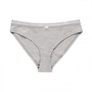 VATTER Bikini Slip Steady Suzie grey melange L