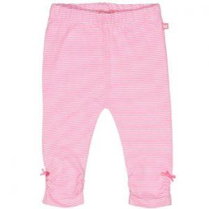 Staccato Girls Leggings striber lyserød - rosa/pink - Gr.86 - Pige