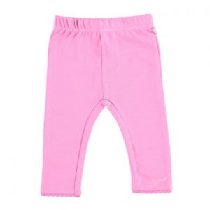 Staccato Girls leggings candy - rosa/pink - Gr.68 - Pige